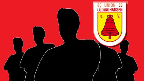 D - Junioren SC UNION 08 LÜDINGHAUSEN Saison 2017|18