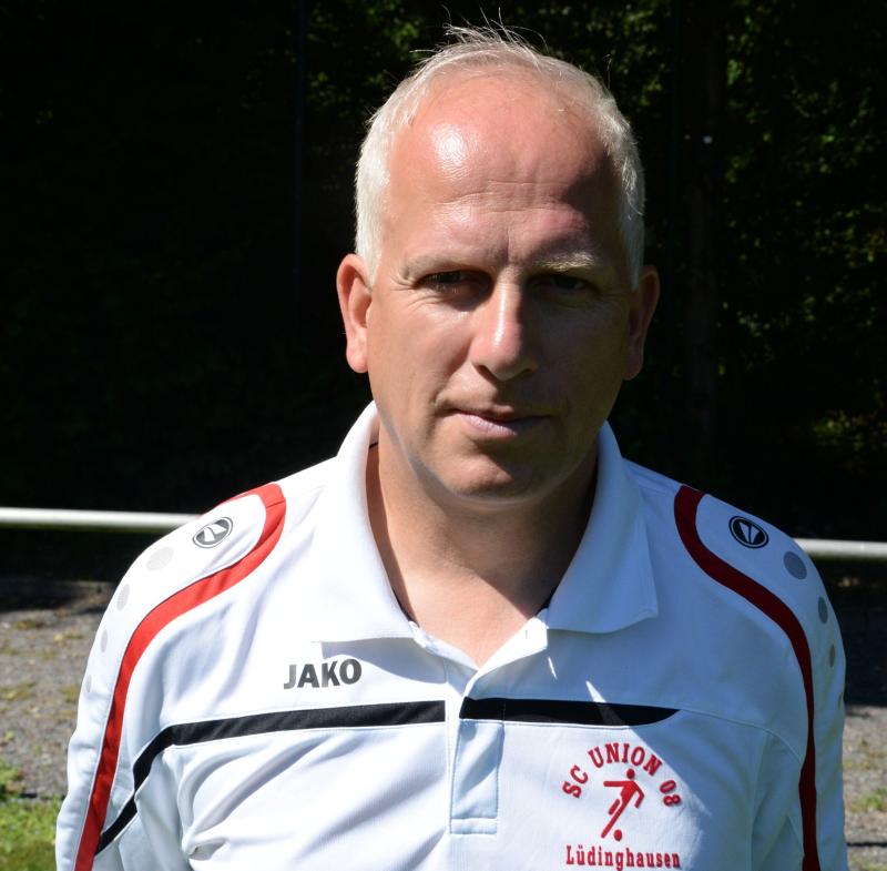 """Union-Urgestein Ingo """"Ali"""" Witschenbach kehrt als Sportlicher Berater und Assistenztrainer der Ersten nach Lüdinghausen zurück."""