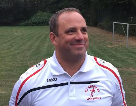 Markus Bohr ist neuer Chef der Union-Fußballfamilie, sieht sich aber in erster Linie als Teil eines großen Teams.