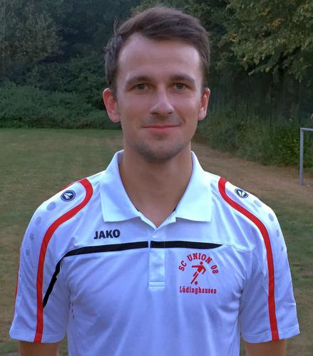 Alexander Steffen
